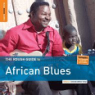 The Rough Guide To African Blues (Limited Edition) LP