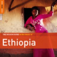 The Rough Guide To The Music Of Ethiopia (Limited Edition) LP