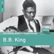 The Rough Guide To Blues Legends - B.B. King Birth ... (Reborn and Remastered) (Limited Edition) LP