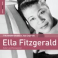 The Rough Guide To Jazz Legends - Ella Fitzgerald (Reborn and Remastered) (Limited Edition) LP