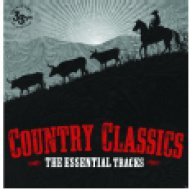 Country Classics The Essential Tracks LP
