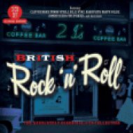 British Rock 'n' Roll CD