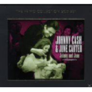 Johnny and June CD