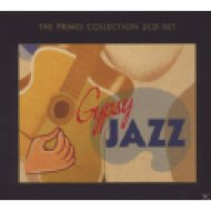 Gypsy Jazz CD