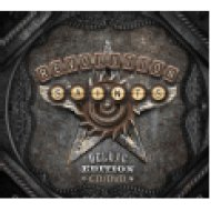 Revolution Saints (Deluxe Edition) CD+DVD