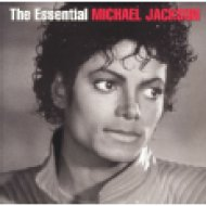 The Essential Michael Jackson CD