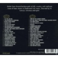40 Irish Songs Everyone Ought to Know CD