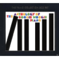 The Anthology of Boogie Woogie Piano CD