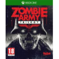 Zombi Army Trilogy Xbox One