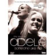 The Story Of Adele - Someone Like Me DVD