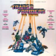 Transformers (Deluxe Edition) LP