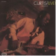 Curtis / Live! (Expanded Edition) LP