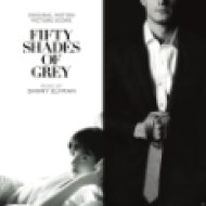Fifty Shades Of Grey (Score) (A szürke ötven árnyalata) CD