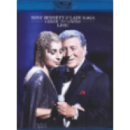 Cheek To Cheek (Live) Blu-ray