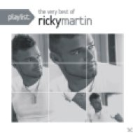 Playlist - The Very Best of Ricky Martin CD