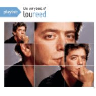 Playlist - The Very Best Of Lou Reed CD