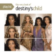 Playlist - The Very Best of Destiny's Child CD