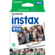 Colorfilm Instax Wide Glossy film 10db/csomag