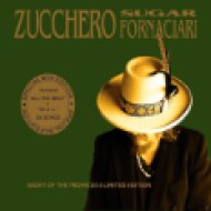 Zu & Co - Sugar Fornaciari (Limited Edition) CD