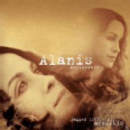 Jagged Little Pill Acoustic LP