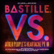 VS. - Other People's Heartache, Pt. III CD