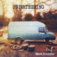 Privateering (japán import) CD