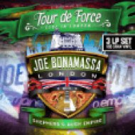 Tour De Force - Live In London, Shepherd's Bush Empire 2013 LP