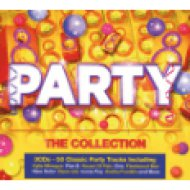Party - The Collection CD