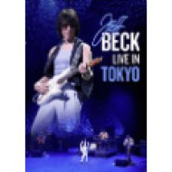 Live In Tokyo DVD