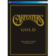 Gold - Greatest Hits DVD