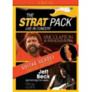 The start pack - Live in concert Guitar Heroes (Special Edition) DVD