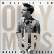 Never Been Better (Deluxe Edition) CD
