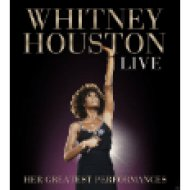 Live - Her Greatest Performances CD