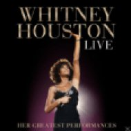 Live - Her Greatest Performances DVD