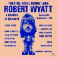 Theatre Royal Drury Lane 8th September 1974 CD