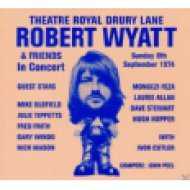 Theatre Royal Drury Lane 8th September 1974 LP