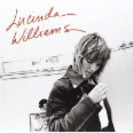Lucinda Williams (Limited Edition) LP