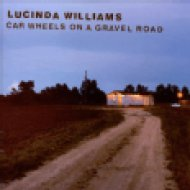 Car Wheels On A Gravel Road (Deluxe Edition) CD