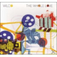The Whole Love (Limited Deluxe Edition) CD