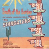 South of the Border - Singles Compilation CD