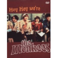 Hey, Hey, We're The Monkees DVD