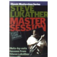 Master Session DVD
