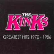 Greatest Hits 70-86 CD