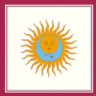 Larks' Tongues In Aspic (40th Anniversary Edition) CD