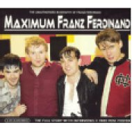Maximum Franz Ferdinand CD