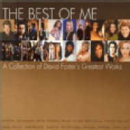 The Best Of Me CD