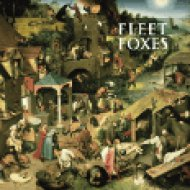 Fleet Foxes (Digipak) CD
