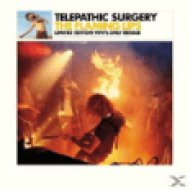 Telepathic Surgery (Limited Edition) LP