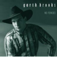 No Fences CD