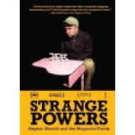 Strange Powers DVD